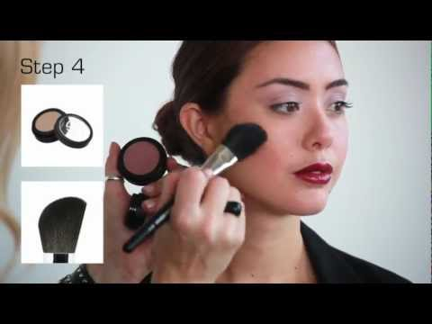 Studio Gear Cosmetics // How to Create So Berry Beautiful Lips for Fall