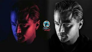 How to make Dual Tone Effect Portrait in Picsart   Picsart tutorial