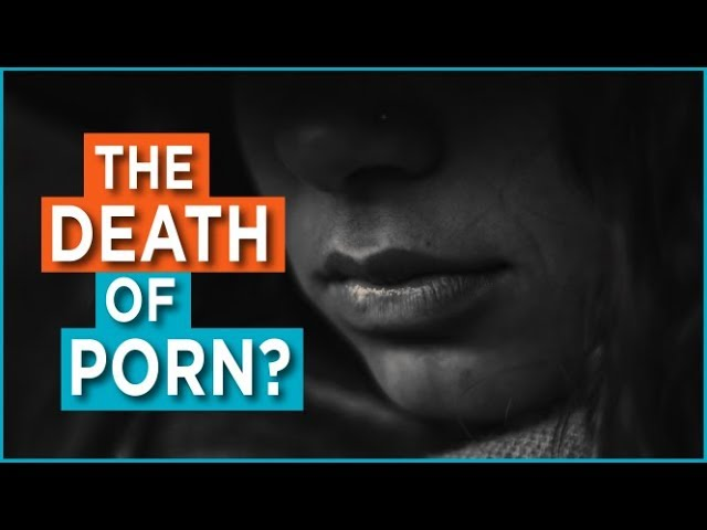 The Death of Porn?