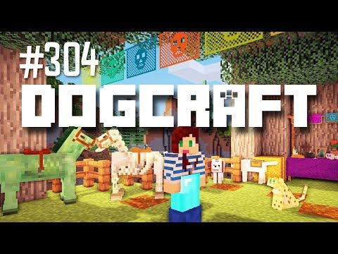 Day of the Undead Horse - Dogcraft (Ep.304)