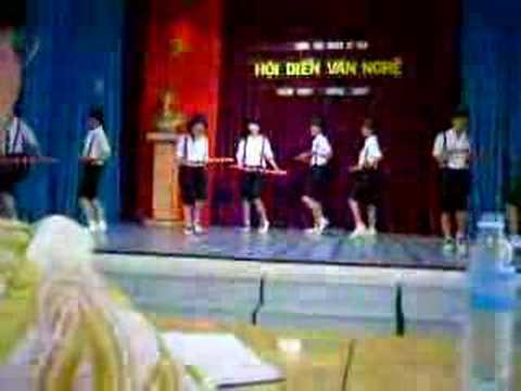 Bài múa 9a3 (Official)