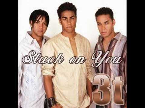 3T – Stuck On You Lyrics | Genius Lyrics