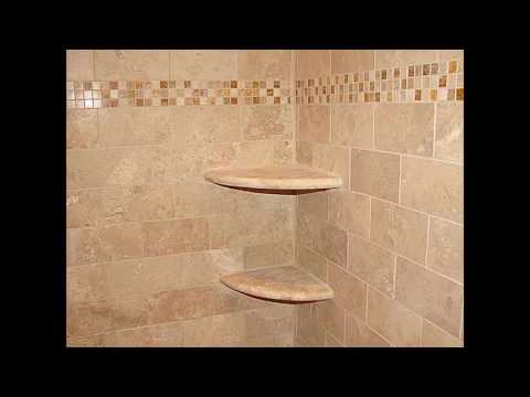 Bathroom tub shower tile designs