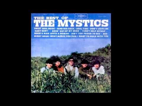 The Mystics - Ain