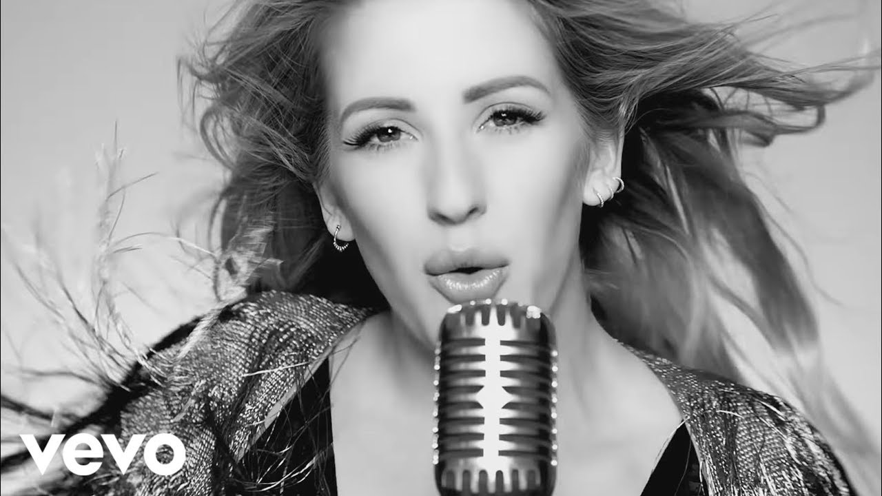 Ellie Goulding Something In The Way You Move Official Video