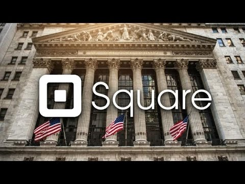 Square Debuts On The New York Stock Exchange
