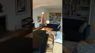 Alvar Aalto house tour アルヴァ・アアルトの家