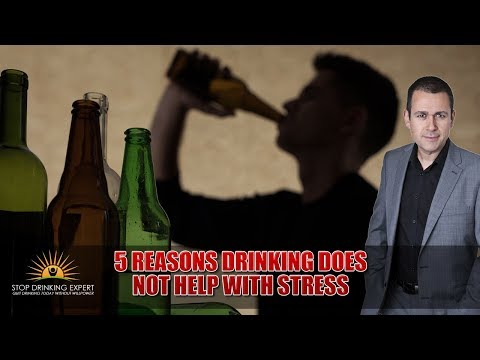 Stop Drinking Expert Course Part 8 Sample