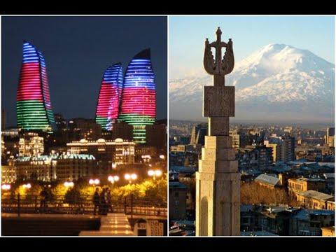Армяне всерьез требуют запретить Баку освободить Карабах в ходе войны
