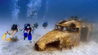 Scuba Diving for Teens