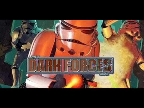 Star wars dark forces, mission 1 & 2 |