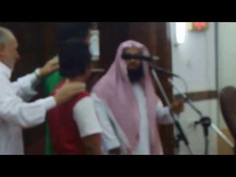 جمال أبو مرعي الشيخ عبد الله باحارثة 16 riyadh cable new moslem