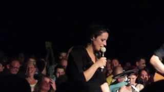 Silbermond - Durch die Nacht  (Warm Up Konzert - Alles auf Anfang Tour)