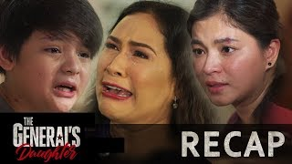 Rhian blows up Tiago's training camp | The General's Daughter Recap