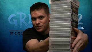 Massive PS3 Haul Grimsie42 Video Game Pickups