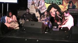 Chandra Chakraborty: Nazrul Geeti: Saudha