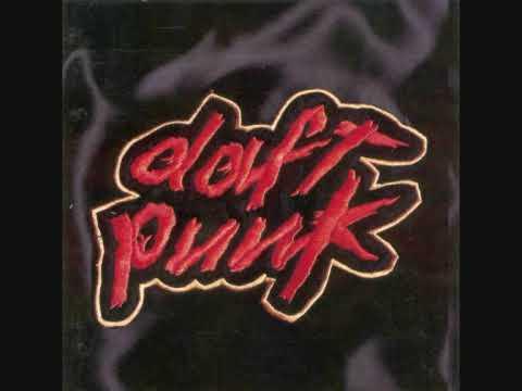 Daft Punk  Teachers