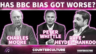 Is BBC Bias Getting Worse? Is the BBC still a force for good or too biased now to serve the nation?