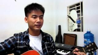 Bức Thư Tình Thứ 2 (Hồ Quỳnh Hương ) Guitar Cover Nguyễn Kiên (nguyenkienorgan)