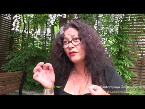You don't need religion for human values; Bread and Roses TV with Maryam Namazie and Fariborz Pooya
