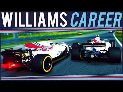 PROMOTED?   F1 2017 Career Mode #99   Brazilian GP