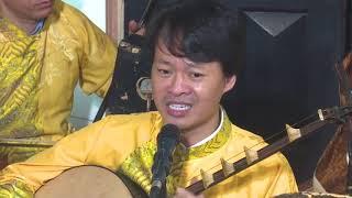 Thanh Đồng Bùi Thị Thủy _ Loan Giá Quan Đệ Ngũ Tuần Tranh  . Đặc Sắc Dâng Văn Thanh Long 2018