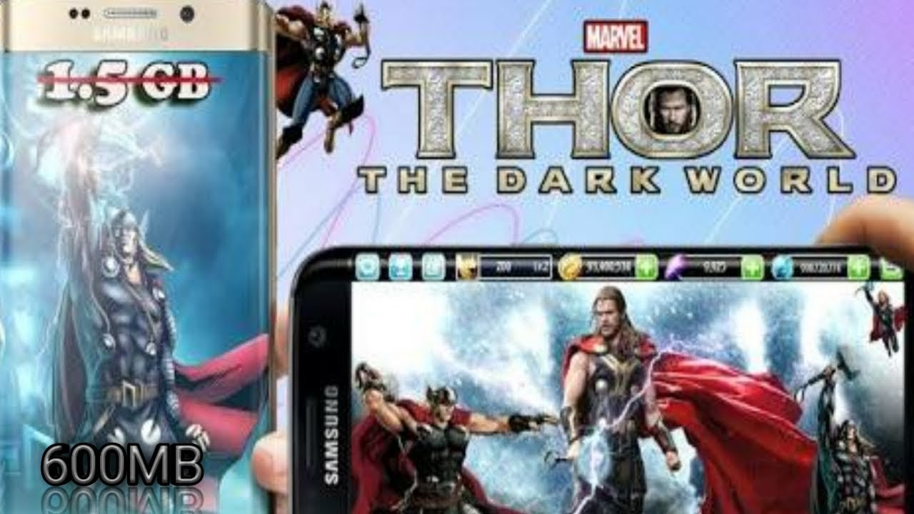 download free movie thor the dark world in hindi