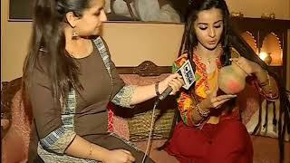 Saas Bahu Family guru with Jai Madan on India News (26th September 2017)