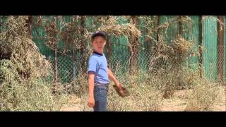 My Favorite Sandlot Scene