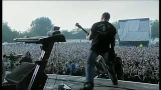New Order - Close Range (Finsbury Park, 2002)