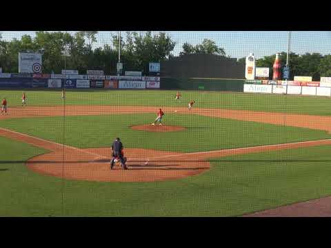 North Attleboro Varsity Baseball State Championship 2018