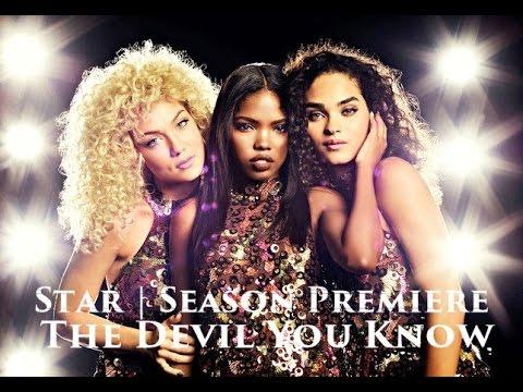 #RECAP | Star | Series Premiere | Devil You Know
