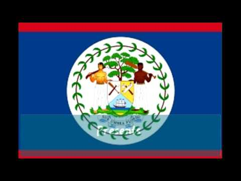 BELIZE Independence Song