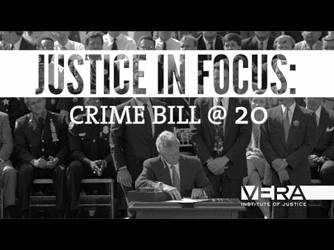 Justice in Focus: A Path Forward