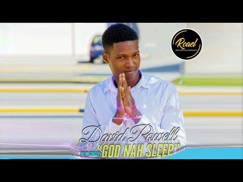 David Powell - God Nah Sleep (Audio)