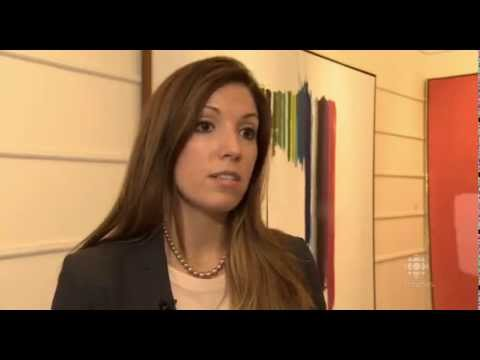 Lydia Abbott discusses Consignor's Valuation Day (CBC - May 9th, 2014)