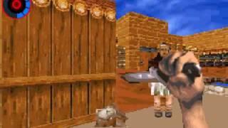 Ballistic - Ecks vs Sever (GBA)  - Vizzed.com GamePlay Mynamescox44 (LongPlay - Sever)