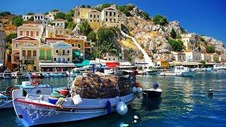 ГРЕЦИЯ,РОДОС ЗА 50 ДОЛЛАРОВ.Обзор отдыха,цены,экскурсия.Родос,Греция 2019.