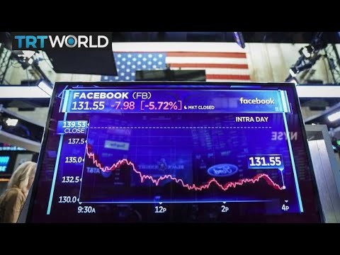 Tech stocks lead market slump | Money Talks