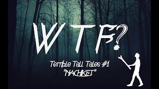 "Terrible Tall Tales #1 - ""NACHIKET"" | Funny Hindi Story"