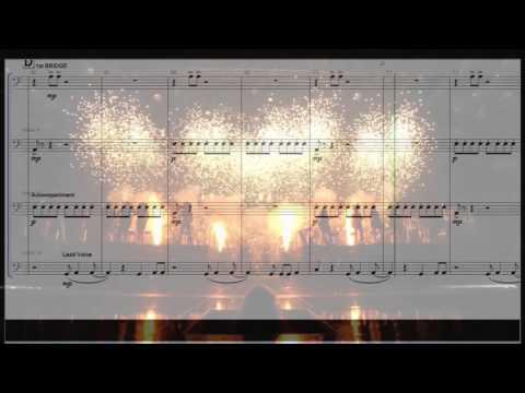 PLS Trombone Ensemble Plus  - Happy (Pharrell Williams)