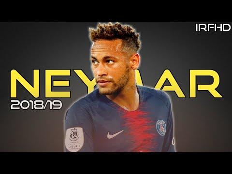 Neymar JR - MEU ABRIGO • MELIM - 201819