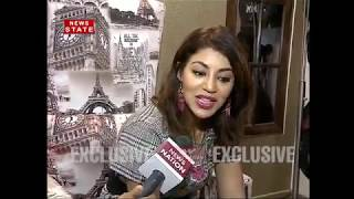 Watch exclucive interview with television actress Debina Bonnerjee