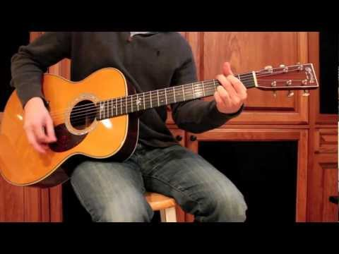 John Mayer - LESSON - In Repair - Village Sessions Acoustic