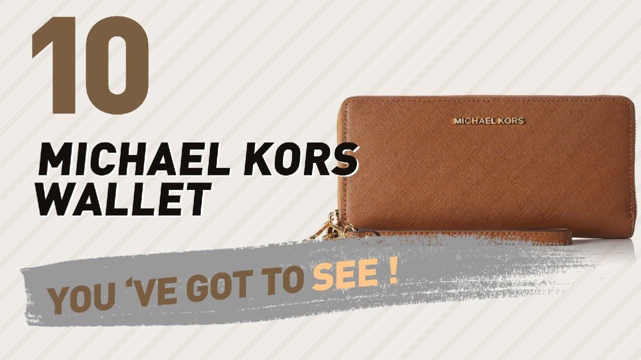 8f35dd5203db Michael Kors Wallet
