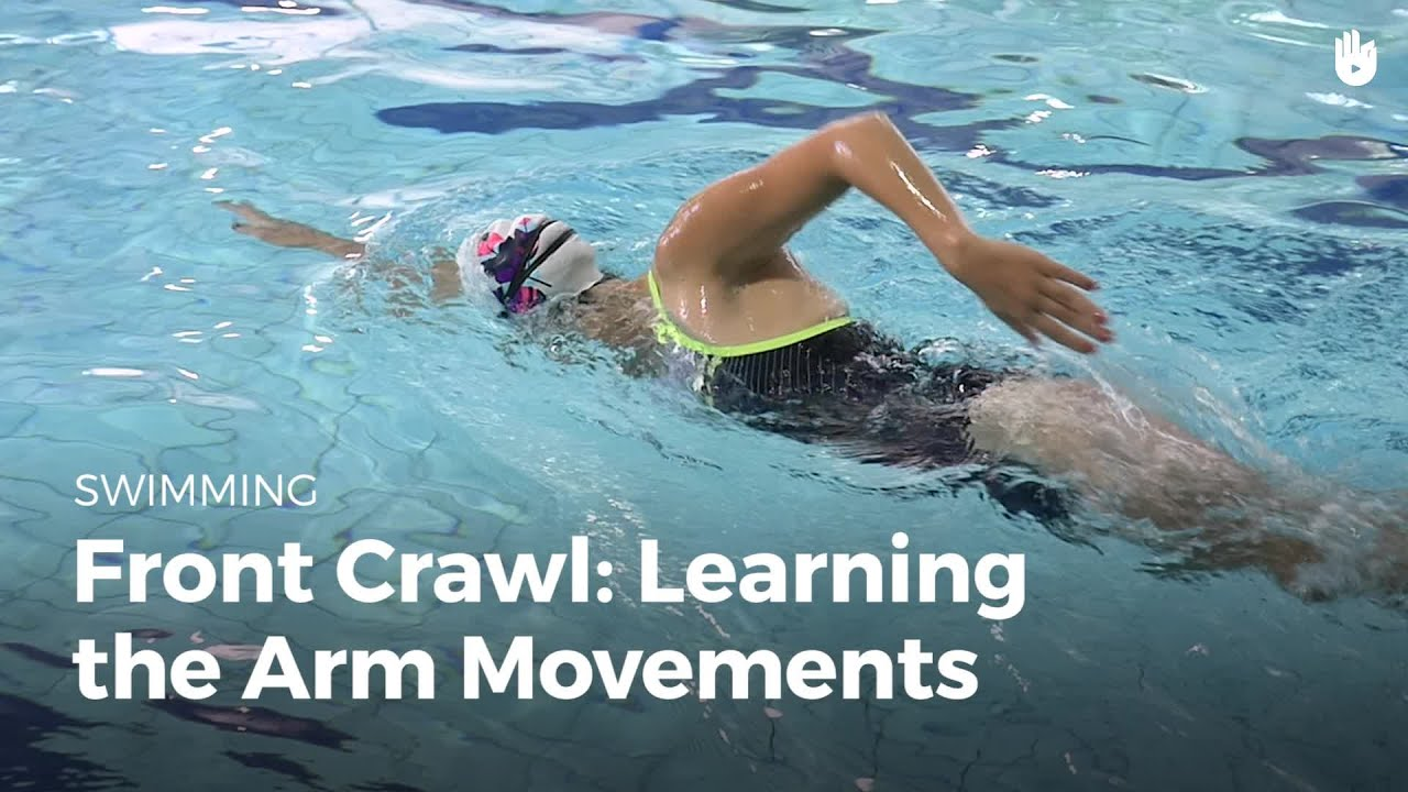 swimming the front crawl Swimming the front crawl: the system to deasure §ctive grag (mad system)  using this mad-system, mean values for k of about 30 for male top-swimmers  and.