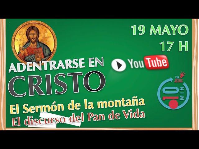 N32 Directo 10mcJ: Adentrarse en Cristo
