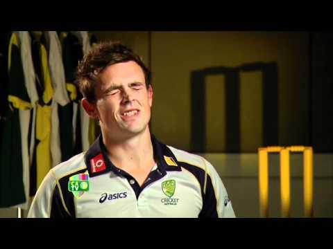 Aussie Cricket Team Trivia