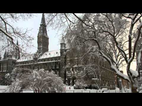Georgetown University: Tuition Day