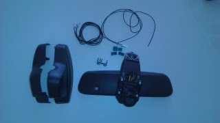 Retrofitting High Beam Assistant on a BMW e9x (FLA)